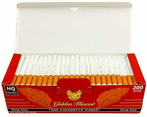 What are Cigarette Tubes and How it Uses?