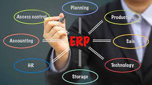 Importance of good ERP software for new companies
