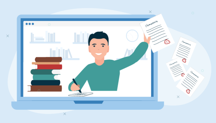 Skilled Homework Help with experienced PhD UK experts