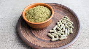 How Kratom Helps During And After Workouts