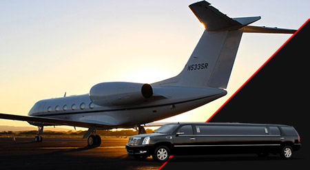 LIMOUSINE SERVICES FOR AIRPORT LAYOVER