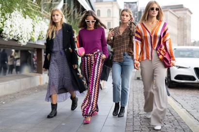 2021 Trends: The Years Best Womens Trousers According To The Distributors